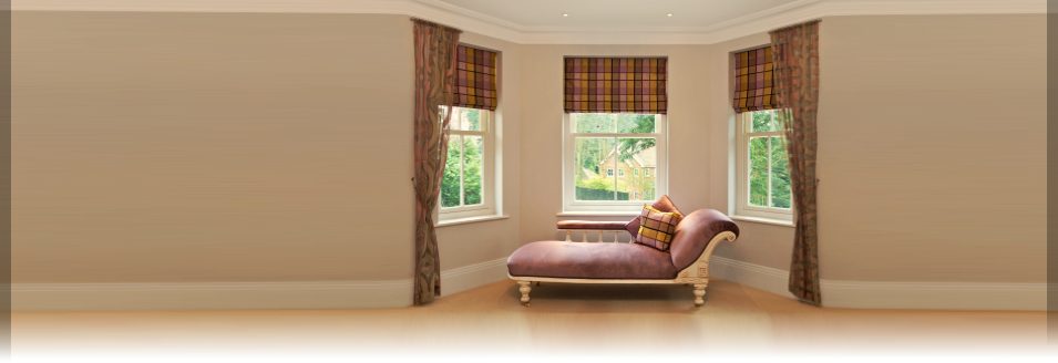 All of our curtains are made to measure and are hand- sewn by professional curtain makers. We offer a wide range of curtain ...